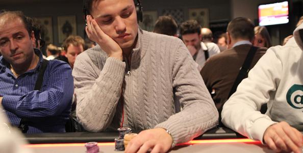 Il misterioso 'Neverscared89' su Pokerclub è Ivan Gabrieli!