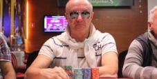 SharkBay Day2: One man show, Ivano Tolotti ancora chipleader, oggi il Final Table