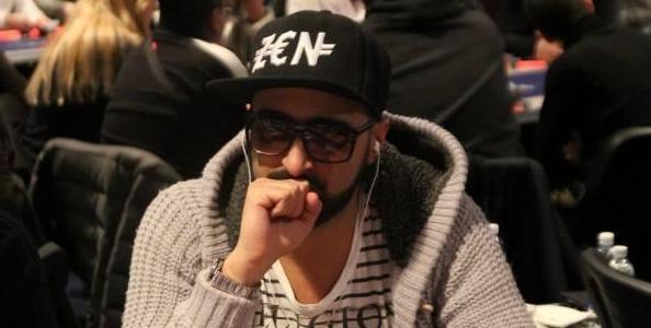 """Carlo Savinelli: """"Se col poker guadagni meno di 50.000€ l'anno corri rischi per il futuro…"""""""