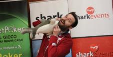 """Sigoli raggiante per la vittoria allo SharkBay: """"Il presentimento era giusto…"""""""