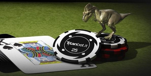 Gioca GRATIS l'Explosive Sunday: su Titanbet Poker freeroll esclusivo per i nostri lettori!