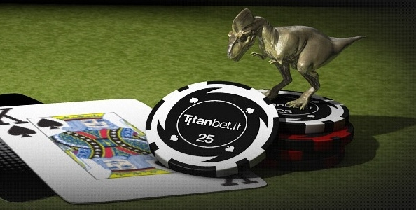 Only The Barracudas da 200.000€ garantiti: partecipagratis con i satelliti di Titanbet Poker!
