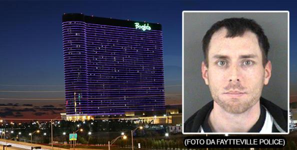 A marzo il falsario di chips del Borgata Poker Open andrà davanti alla Corte