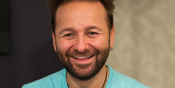 """Daniel Negreanu difende Pokerstars e l'aumento della Rake: """"Allineato con le decisioni dell'azienda"""""""