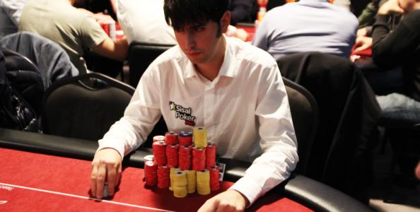 """Marco Fantini: """"Le PLS sono state un bel torneo ma penso già a fare le WSOP"""""""