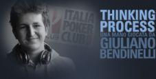 Thinking Process – Giuliano Bendinelli e l'herocall con 9-high