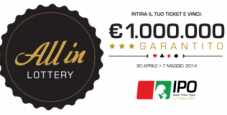 Se ti iscrivi su Titanbet.it entro il 31 gennaio puoi vincere un ticket GRATIS per l'IPO 1 mln. gtd!