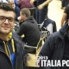 """Luigi Curcio e la """"grindhouse"""" di Venegono Inferiore"""