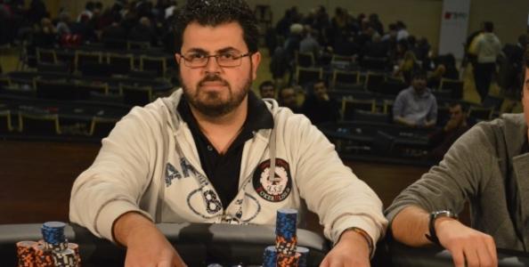 IPO 13 – Alla ripresa dell'heads-up Christian Caliumi si impone su Facciolongo in meno di un'ora
