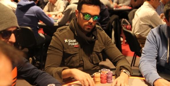 """""""Vendendo il mio deck ho costruito il bankroll per il poker!"""" Andrea Carini e Galb parlano di Magic e Holdem"""