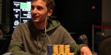 """Davide De Pinto, sesto alle Poker Club Live Series: """"Zumbini mi ha fatto i complimenti…"""""""