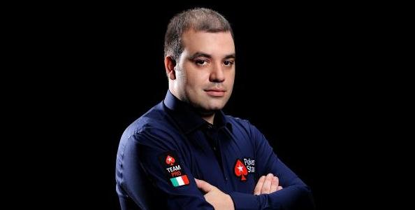 Fabretti carico dopo la vittoria al Sunday High Roller: 'Nel 2014 punto al SNE e ad affermarmi come commentatore!'