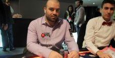 IPT Malta, superati i 900 iscritti! Nel day 1B bene Fabretti e Palumbo