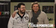 IPO13 – Day 4: non abbiamo il campione, heads-up tra Facciolongo e Caliumi!