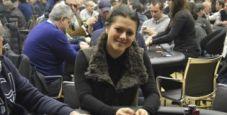 Nicole 'wodimella' Noroc: 'Giocare con Alessandro al tavolo non influenza il mio gioco'