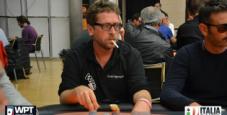 Vito Planeta terzo all'Explosive, all'Eldorado Ivan Gabrieli a un passo dal tavolo finale
