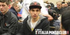 Cash Game dal vivo: i consigli di Federico Piroddi