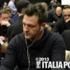 IPO 13 – Day 1a: Piva chipleader, ottimo Lo Cascio