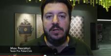 Tre consigli di Max Pescatori per evitare il tilt