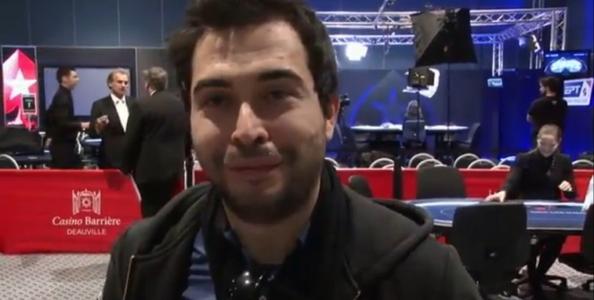 """Carlo De Benedittis: """"Contentissimo per i 93.000€ ma non vedo l'ora di tornare a casa… ho il cervello fuso!"""""""