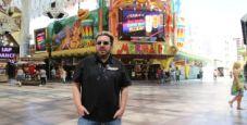 """Max Pescatori, 20 anni a Las Vegas: """"Il sogno americano non è una barzelletta che si vede solo nei film…"""""""