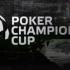 Stefano Tacconi ed Enzo Scifo in campo per la Poker Champions Cup di GDpoker!