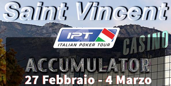 L'IPT cambia struttura nella prossima tappa di Saint Vincent: il parere di Savinelli, Lepore e Bernardini