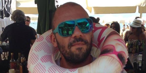 """Koutoupas, campione EPT Deauville: """"Ho vinto la picca ma in Grecia è impossibile giocare a poker online!'"""