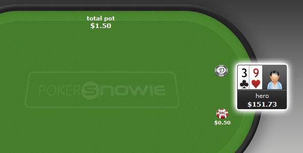 La nostra sessione di cash game contro il 'bot' PokerSnowie: ossa rotte? Non proprio!