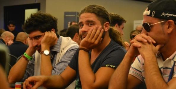 """Antonio 'Mrprinco riv' Volpicelli: """"Per risultati certi in mtt non si può rinunciare alla massa"""""""