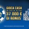 Double Cash Challenge: su Poker Club in palio 37.000€ per i giocatori di cash game!