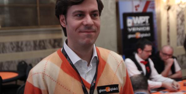 La mano dell'anno secondo i British Poker Awards commentata da Flavio Ferrari Zumbini