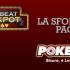 Cosa farebbero Ale Chiarato e Carlo Braccini coi 40.000€ del Bad Beat Jackpot di Poker Club?