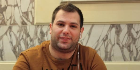 "Eros Nastasi e il trionfo all'Eldorado: ""L'esperienza live aiuta…"""