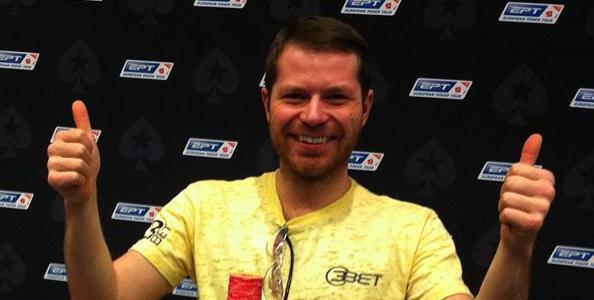 Il pro USA Jonathan Little si 'inventa' il coaching live al Rio durante le WSOP per 300$ l'ora