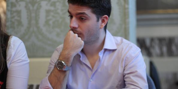French Poker Series – Day 1A: cinque italiani al Day 2! Spigolon il migliore, Palumbo sopra average