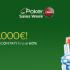 Una settimana di tornei a buy-in scontati per 250.000€ di montepremi garantiti: su Sisal parte la Ipoker Sales Week!