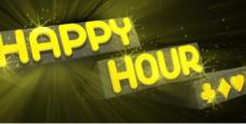 Torna l'Happy Hour su TitanBet: guadagna punti extra giocando la tua specialità preferita!