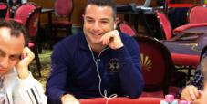 SharkBay Nova Gorica: Carlo Marongiu davanti a tutti al Day1A!