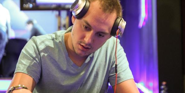 EPT Sanremo – Fundarò, Benelli, Goeller, Stefanelli: il poker azzurro al final table