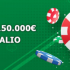 Gioca l'iPoker Deepstack Series su Sisal: tanti tornei con struttura deep e 150.000€ di montepremi garantito!