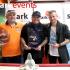 SharkBay: Enrico Iervasi è lo squalo del Perla! Runner-up Verdiani, terzo Polidoro.
