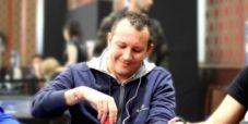 Andrea Benelli all'assalto di Vegas: Sono carico, starò dall'inzio alla fine. E se arrivasse il braccialetto…