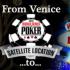 From Venice to Vegas: Tilt Events regala il sogno del Main Event WSOP