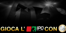 Un euro per giocare l'IPO da un milione garantito!