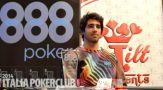 Manuel Afonso Soares Ruivo, coloratissimo vincitore di 888 Main Event a Venezia!