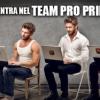 Grinda i microlimiti e gioca un live da sponsorizzato col Team Pro Primavera di PokerYes!