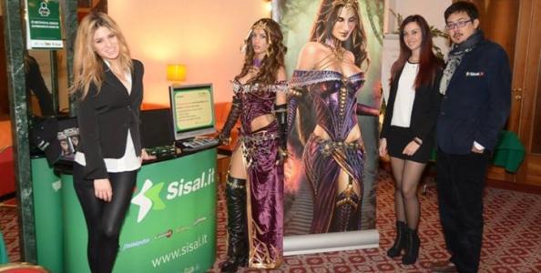 Maggio di fuoco per l'Italian Magic Tour: il Team Pro Sisal Poker presente a Roma e Bologna