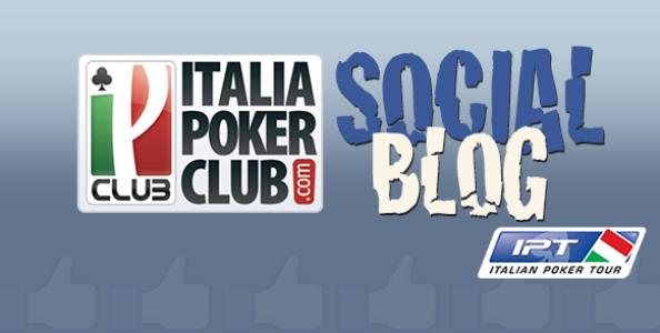 Social Blog IPT Sanremo