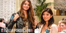Sofia Lövgren e Xuan Liu, le nuove Pro di 888 Poker